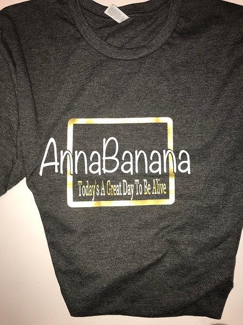AnnaBanana Tee