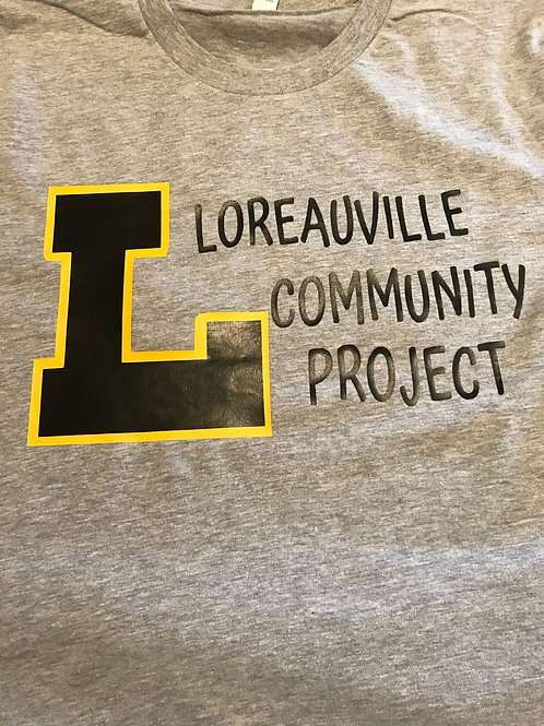 Loreauville Community Project
