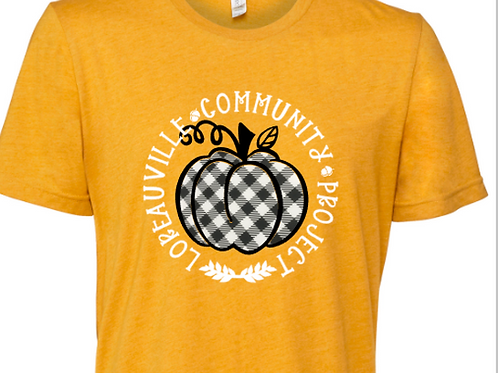 LCP Fall Shirt