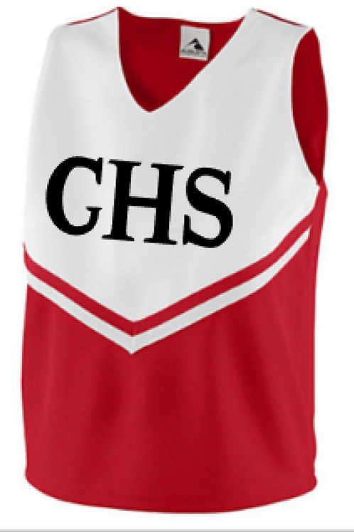 CHS Cheer Top