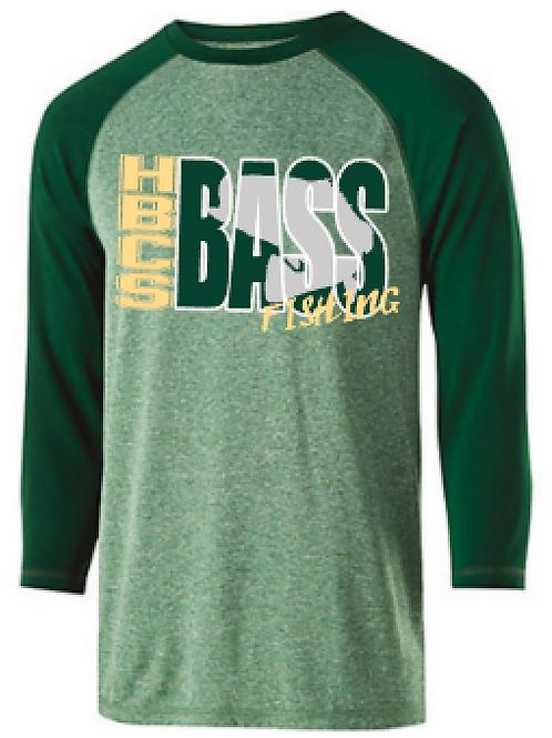HBCS Bass Fishing - knockout style