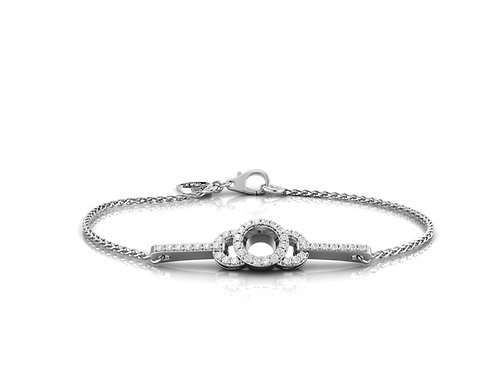 Diamond Bracelet - RP2342