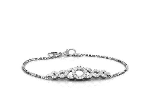 Diamond Bracelet - RP2329