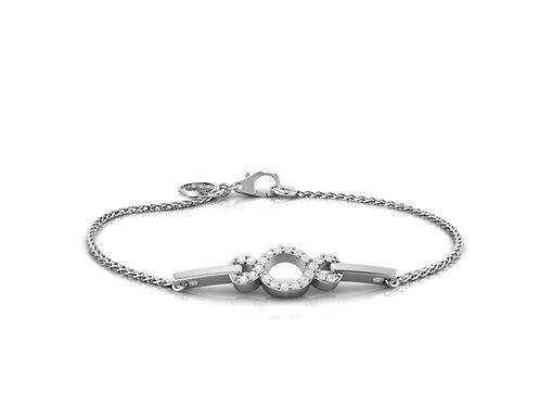 Diamond Bracelet - RP2327