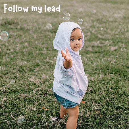 Following your child's lead: Easier than it seems?