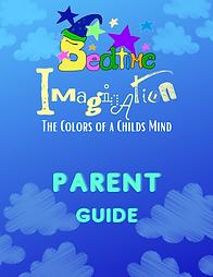 Bedtime Imagination Parent Guide Cover.p