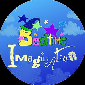 Bedtime Imagination circle trans image.p