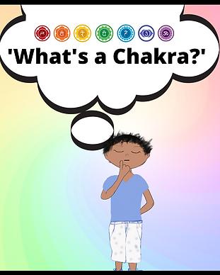 'What's a Chakra?' Meme.png