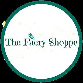 The Faery Shoppe Circle Logo.png