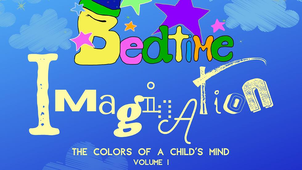 Bedtime Imagination