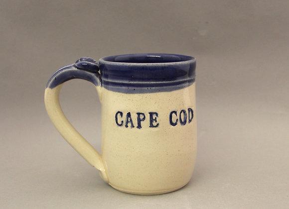 Cape Cod Destination Mug