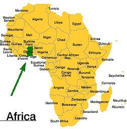 Africa-Ghana Map.JPG