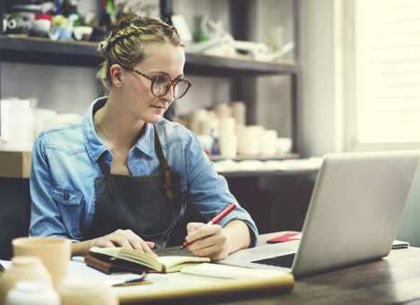 Autoentrepreneurs: 30% sont actifs au bout de trois ans.