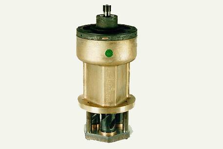 Single Suction Submersible Triple Screw Pump