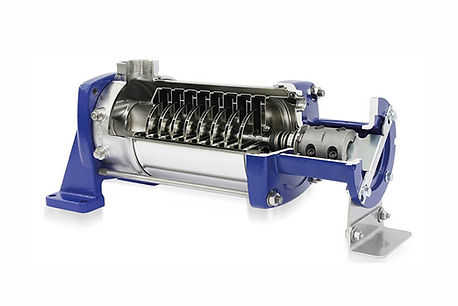 Hydraulic Compact Drinking Water Centrifugal Pump
