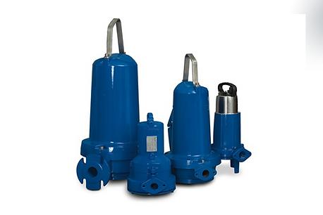 VS0 - Submersible Grinder Pump