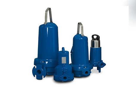 VS0 - Submersible Grinder Pump