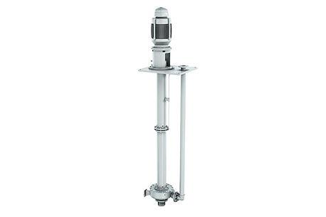 VS4 - Vertically Suspended Sump Pump