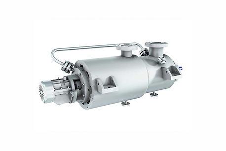 BB5 - Horizontal Radial Split Multistage Barrel Pump