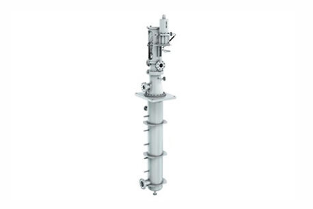 VS6 - High Pressure Canned LNG Loading Pump