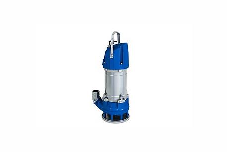 Submersible Sludge Pump