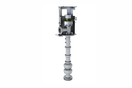 VS1 - Molten Salt Circulation Pump