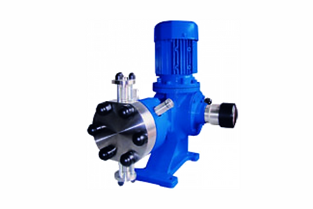 Hydraulic Diaphragm Dosing Pumps