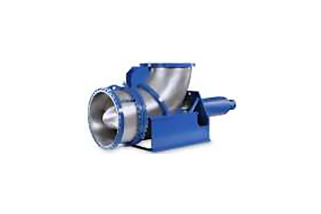Horizontal/ Vertical Installation Propeller Pump