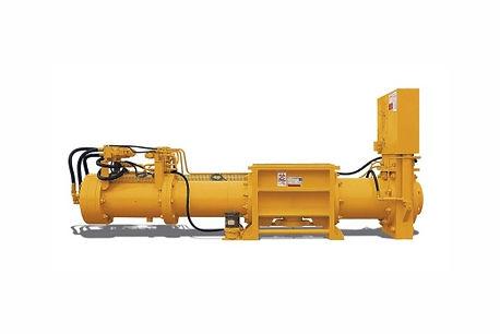 Single Piston Pump