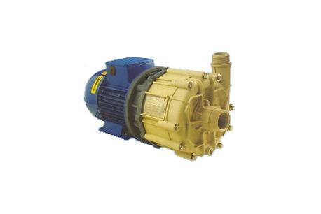 Magnetic Drive Motor Pump