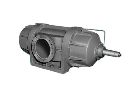 Double Suction Triple Screw Pump