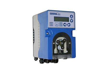 Peristaltic Dosing Pump
