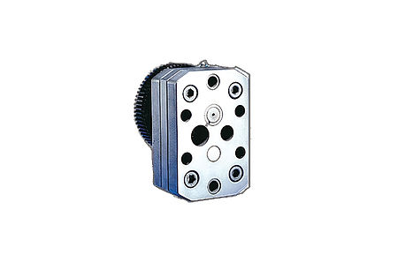Stable and Precise Control Gear Pump
