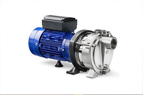 Horizontal Compact Drinking Water Centrifugal Pump