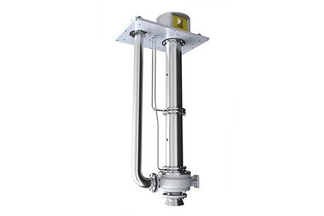 Vertical Cantilever Sump Pump