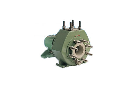 Chemical Plastic Process Pump EN22858