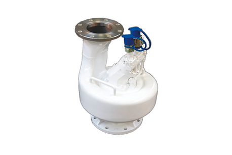 Portable Screw Centrifugal Pump