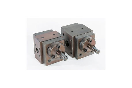 Consistent and Accurate Performance Gear Pump