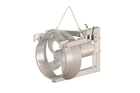VS0 - Submersible Recirculated Pump