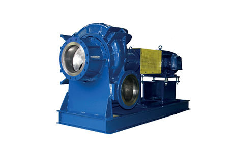 Non-clog Centrifugal Transfer Pump