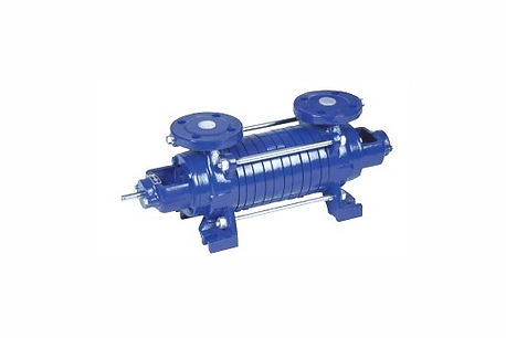 Base Plate Side Channel Pump