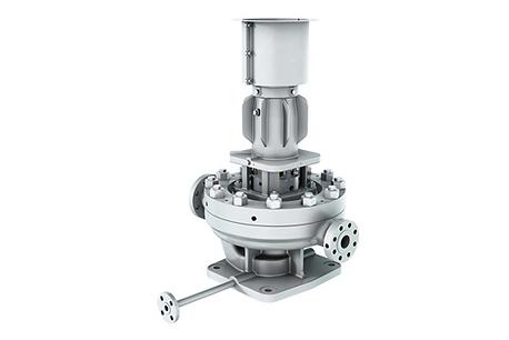 OH3 - Overhung Vertical In-line Pump
