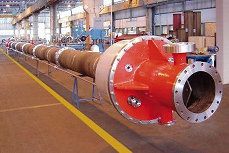Diesel Hydraulic Driven Pump