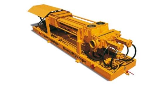 Hydraulic Sat Valve Pump
