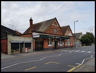 Selhurst, SE25