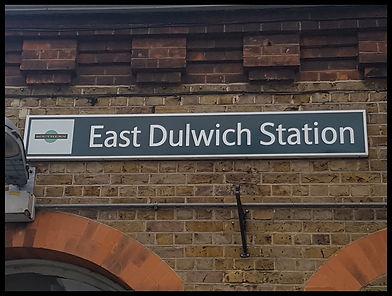 East Dulwich, SE22