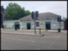 Streatham Hill, SW2