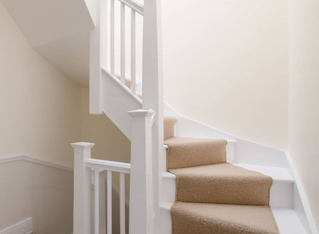 Choosing Stairs for a Loft Conversion