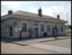 South Croydon Surrey Station
