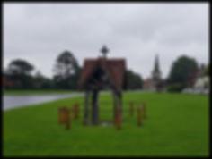 Brockham Surrey Landmark